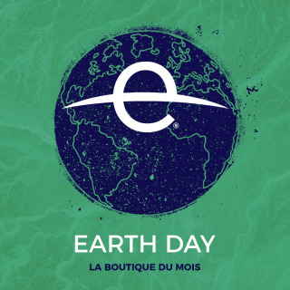 La boutique du mois – Earth Day