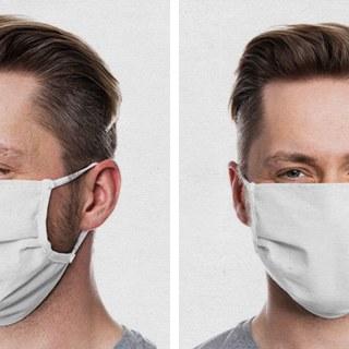 Gesichtsmasken ab 4. Juni Teil der Rabatt-Aktionen