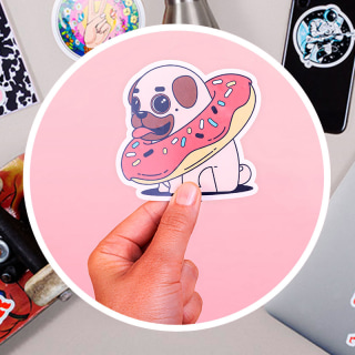 NEW: Stickers