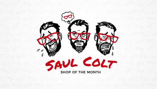 Shop of the Month: Saul Colt