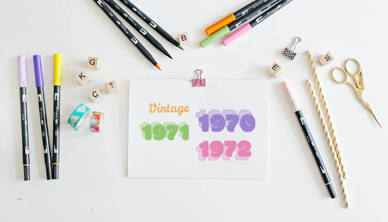 Du kannst jetzt wieder Design-Serien veröffentlichen