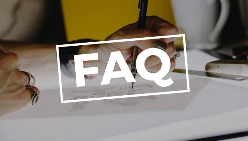 Réédition de la FAQ – Création de produits et designs