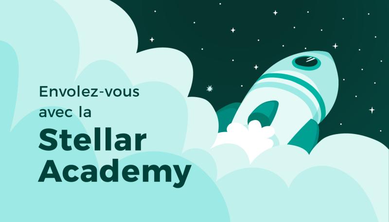 La Stellar Academy ouvre ses portes