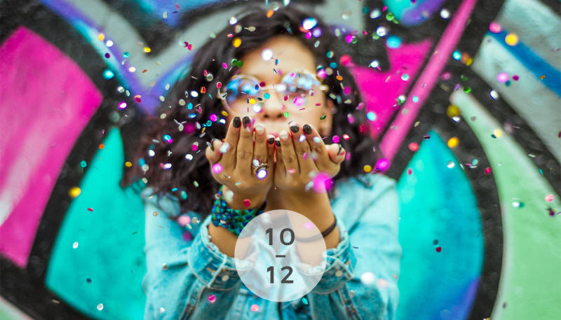 D'octobre à décembre 2021 – Des occasions pour vos designs