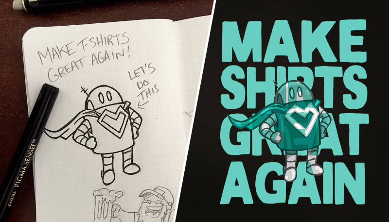 How to Create Great Comic-Inspired Designs