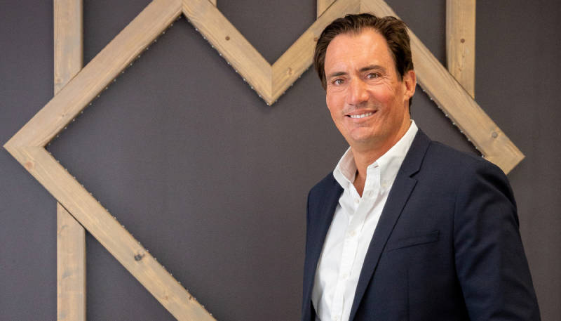 Meet Spread Group's New CEO