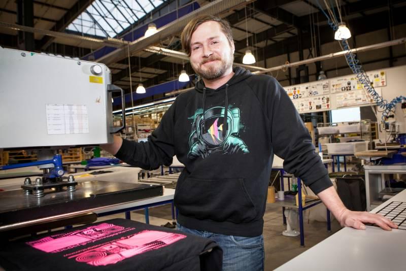 Meet a Spreadster – Markus Kellner