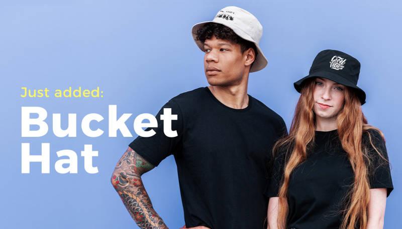 Product News: Bucket Hat