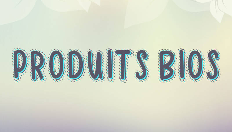 Analyse– Les produits bios de Spreadshirt