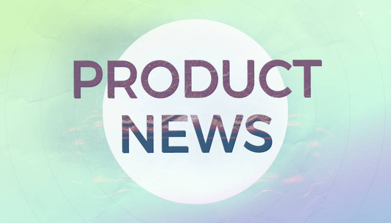 Product News for June 2017