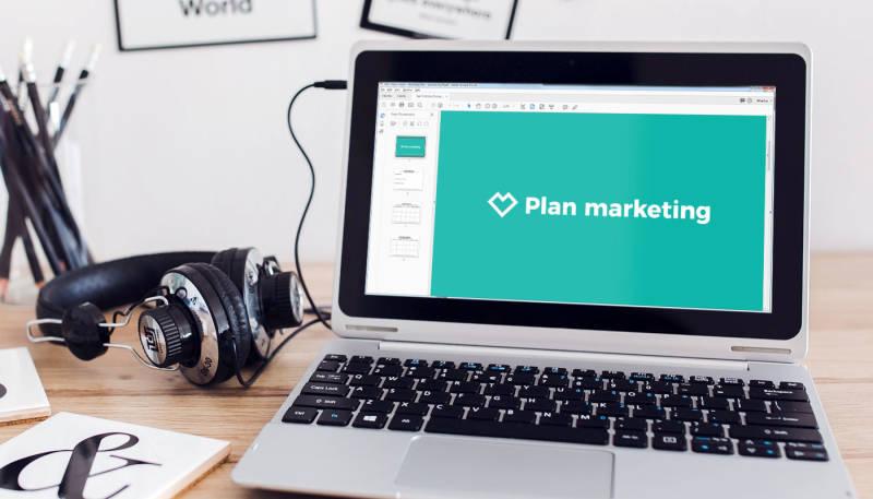 Vendre plus facilement avec un plan marketing