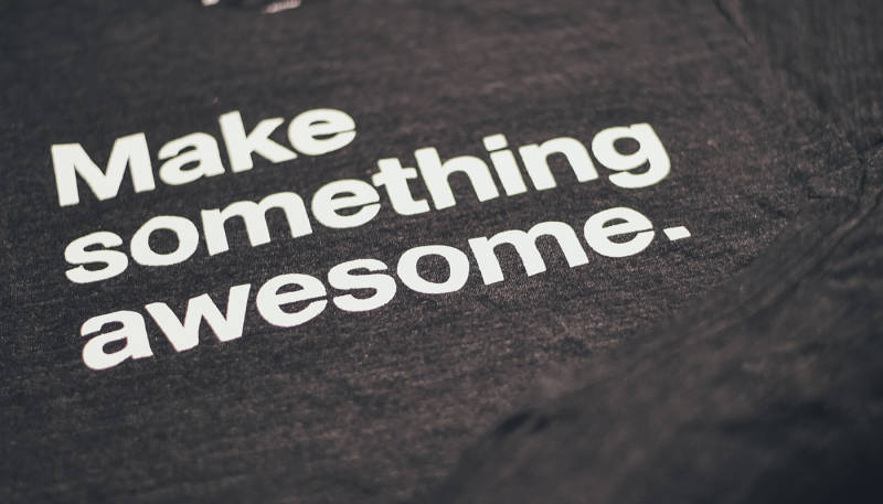 Text Talk: The Best Fonts for T-Shirts - The US Spreadshirt Blog