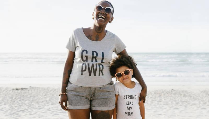 Design Contest: Girl Power
