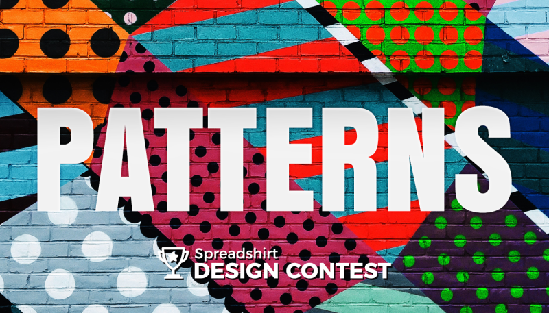February's Design Contest: Patterns