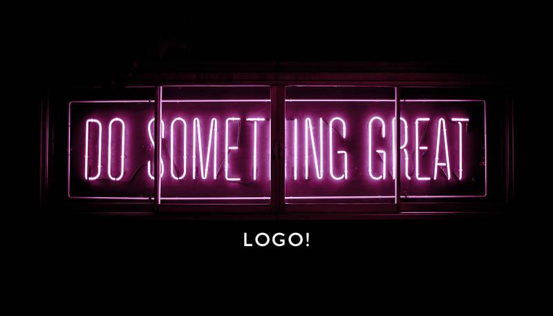 So baust Du eine unvergessliche Marke auf. Teil 3: Logo
