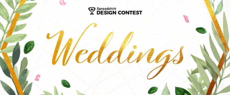 Weddings Design Contest