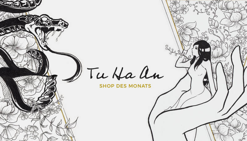 Shop des Monats: Tu Ha An