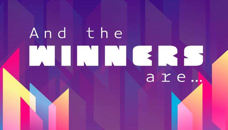 Design Contest Winners: Vivid Colors