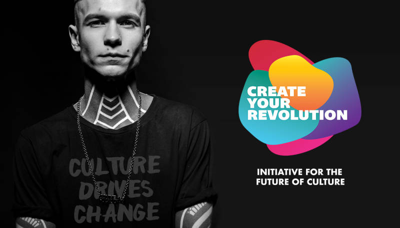 CREATE YOUR REVOLUTION 2019 – Meet the Spreadshop team