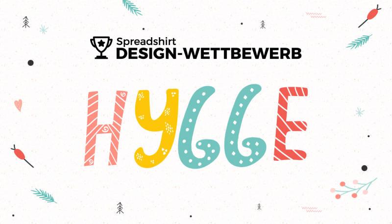 Design-Wettbewerb Hygge