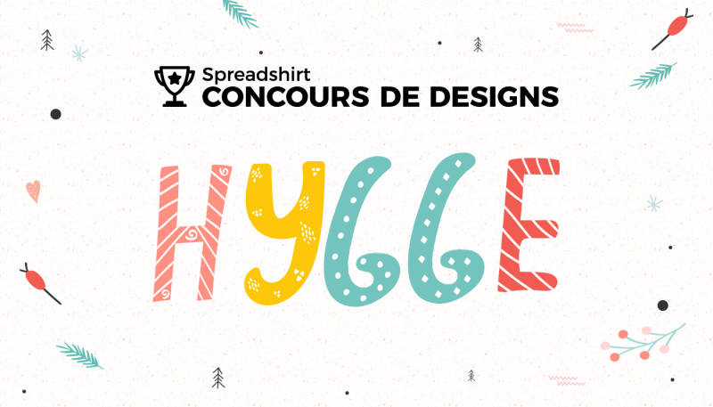 Concours de designs « Hygge »