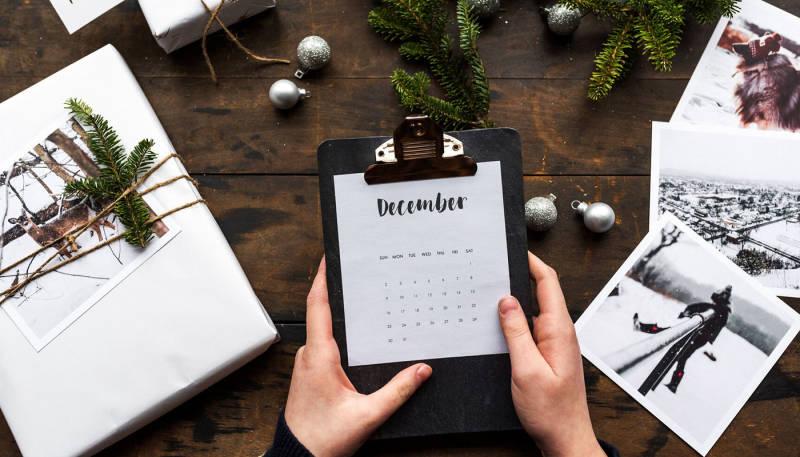 Bestellfristen für Weihnachten 2019
