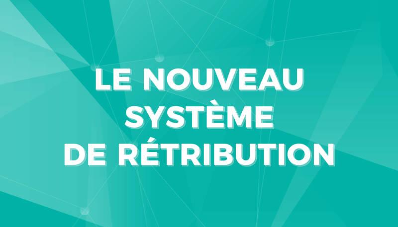 Boostez vos ventes avec le nouveau système de rétribution