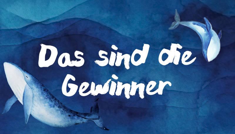 """Design-Wettbewerb """"Meerestiefen"""". Das sind die Gewinner."""