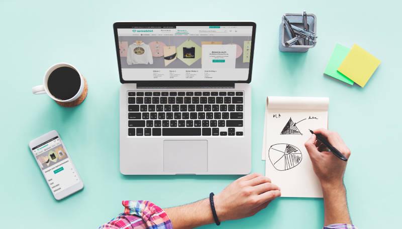 Inspiration für Deinen Showroom: Design-Anlässe 2020