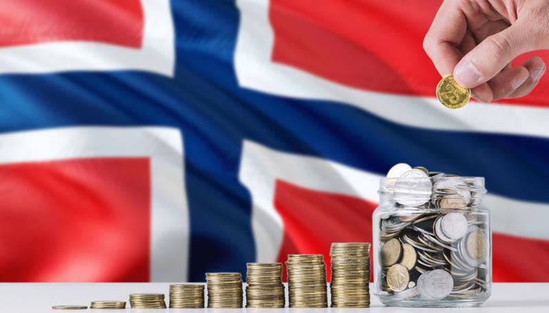 25% VAT on Sales to Norway