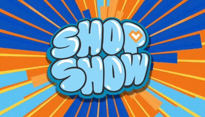 Introducing: Shop Show