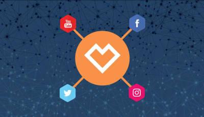 Social Media: Triff uns und andere Shopbetreiber online