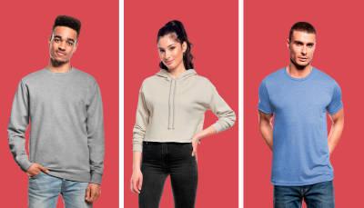 Neue Modelfotos für Deinen Shop