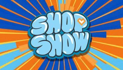 Introducing: Shop Show