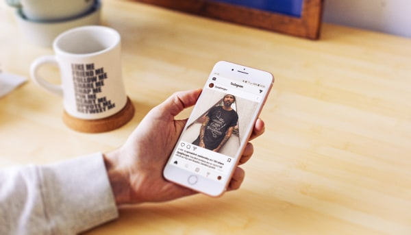 Three Tips for Selling on Instagram