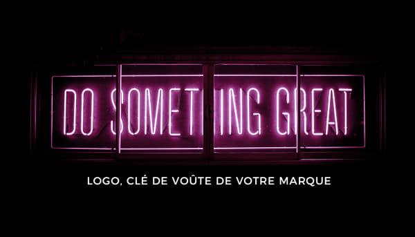 Créer une marque mémorable: 3e partie – Logo