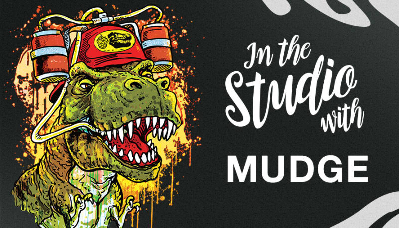 Designer of the Month: Mudge