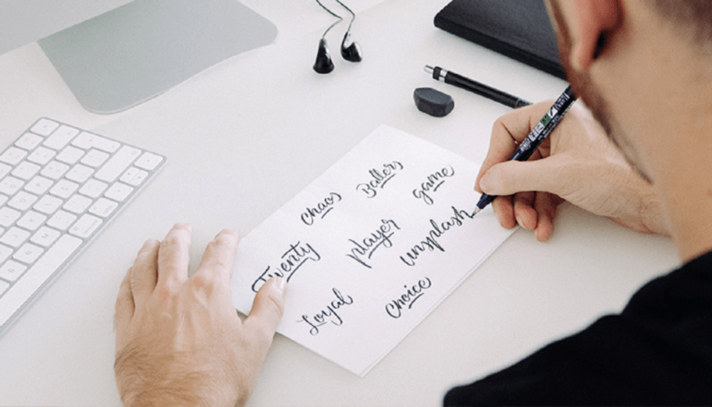 How to Create Your Own Fonts