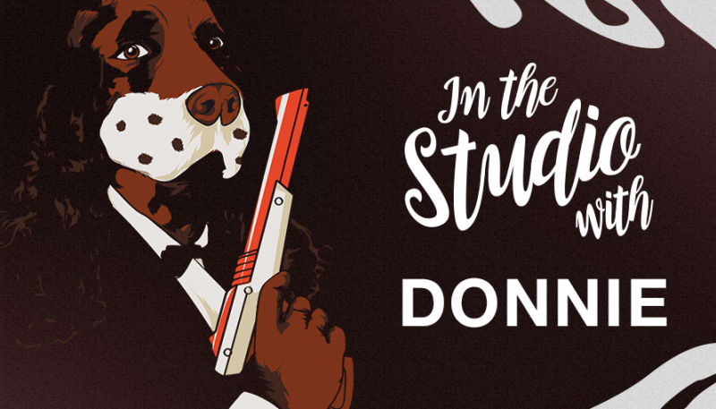 Designer of the Month: Donnie