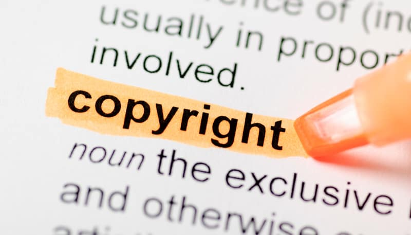 Copyright Basics for T-Shirt Design: Dos and Don'ts