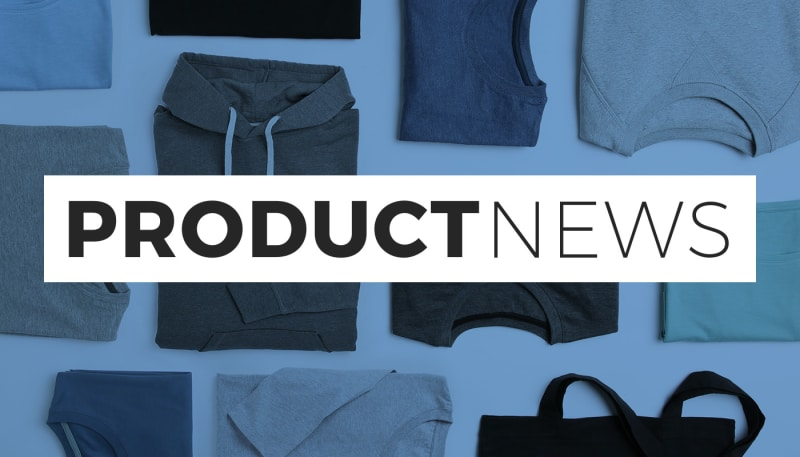 Product News for August 2018