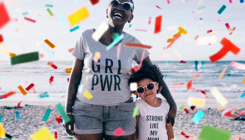 Girl Power Design Contest – Here Are the Winners
