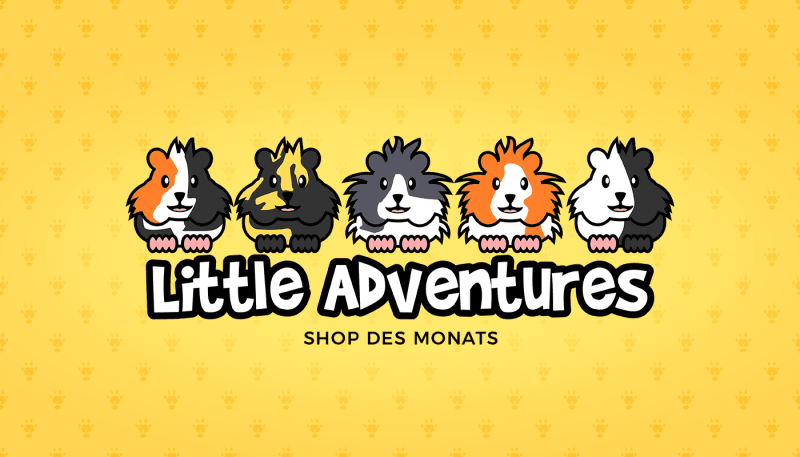 Shop des Monats: Little Adventures