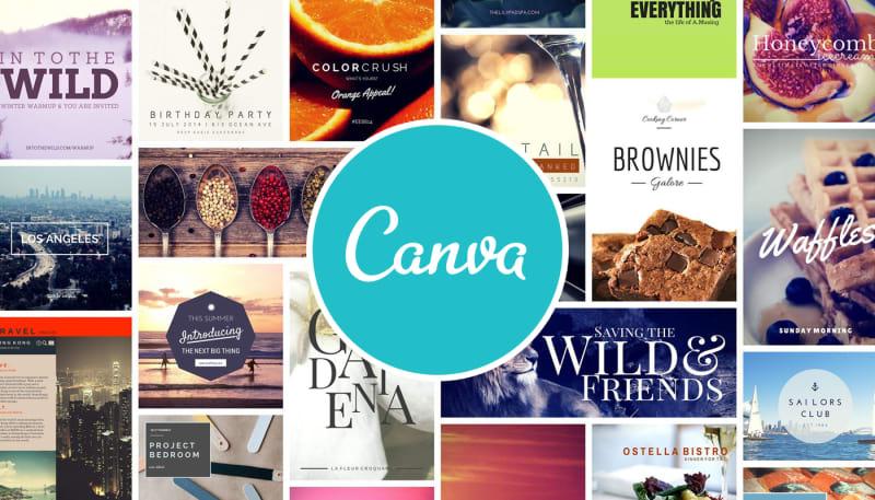 Spreadshop Tools: Canva