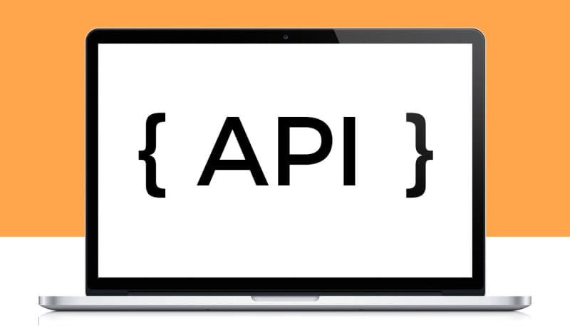 Interface de programmation – Changement dans l'API
