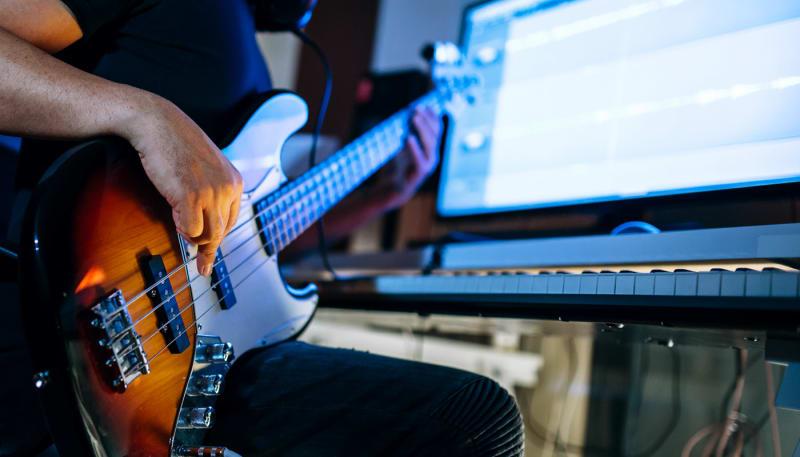 5 plateformes pour les musiciens et groupes