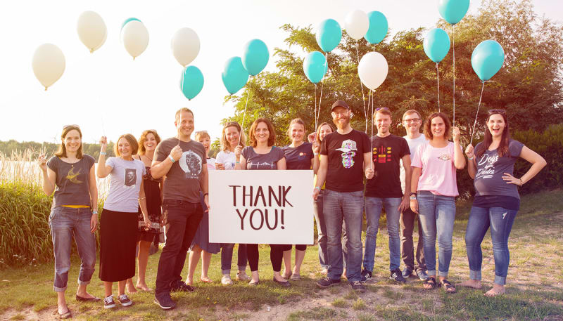 Spreadshirt and Our Partners: 15 Years of Shared Success