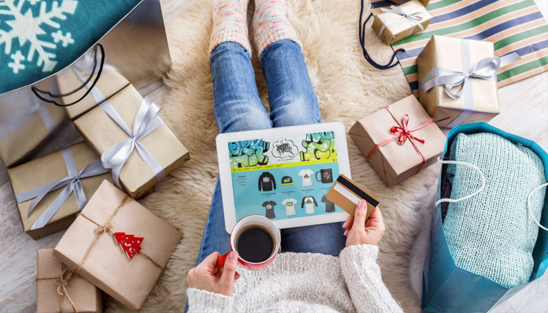 10 Tips for Shop Success This Holiday Season