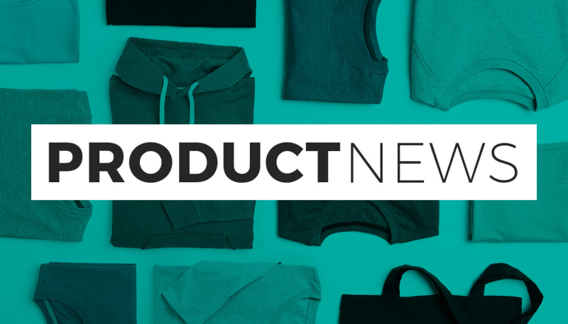 Product News for November 2017