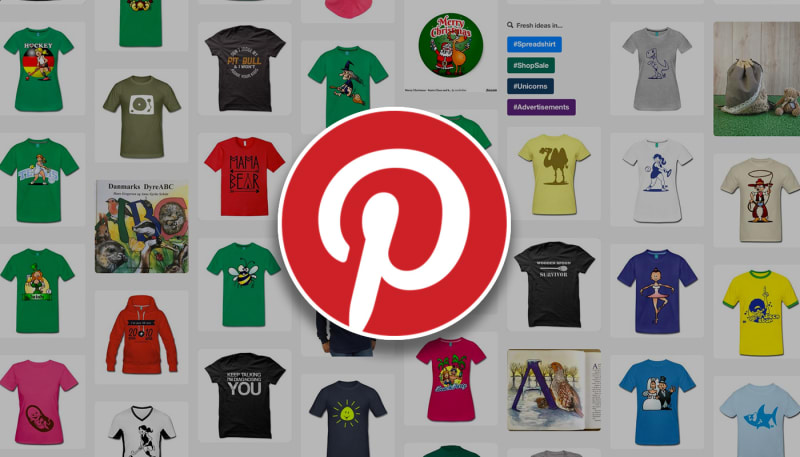Essential Tips for Selling Via Pinterest, Part I
